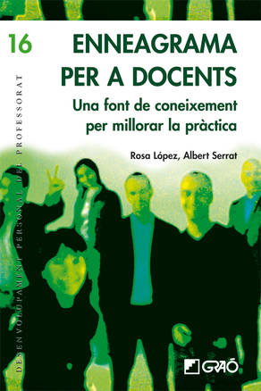 Enneagrama per a docents.