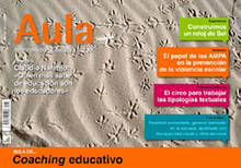 REVISTA AULA - 230 (MARZO 14) - Coaching educativo