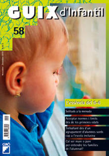 REVISTA GUIX INFANTIL - 058 (NOV.10)- L'ESSENCIA DEL 0-6