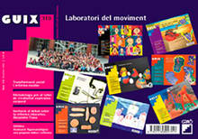 REVISTA GUIX - 310 (DESEMBRE 04)- LABORATORI DEL MOVIMENT