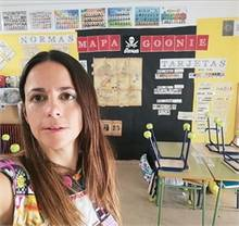 Beatriz Cerdán: «Soc una flipped woman, una flipped teacher, una profe youtuber»